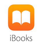 Illustration : Logo de l'application iBooks