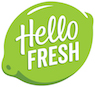 Illustration : Logo HelloFresh