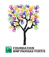 I See récompensé par les BNP Paribas Fortis Foundation Awards