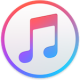 Illustration : Logo d'iTunes